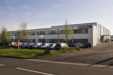 Company: HYDAC