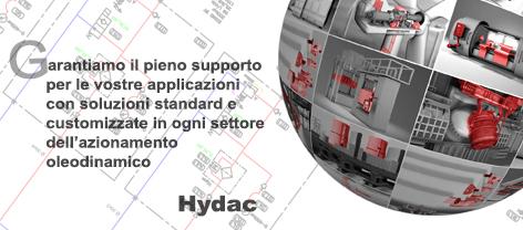 HYDAC Italia: HYDAC
